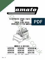 AZ8000 Series