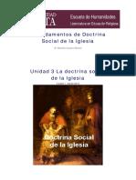 Editado_DSI_U3_La Doctrina Social de La Iglesia