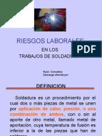 Riesgos en Proceso de Soldadura_2