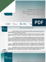 Apimec Guidance 2015 2019 v Final
