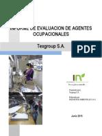 Informe de Monitoreo 2015 Fisico y Quimico