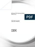 IBM Cognos Performance Modeler 10.2 - Guía Usuario