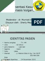 Status Pasien Psoriasis