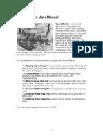 Squad Battles First World War Manual