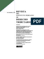 Araoz Villena - Legalidad Impuestos 1