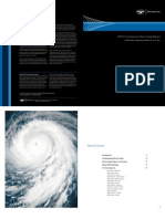2010 Storm Surge Report -- 1st American, April-2010