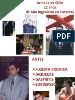Testimonios Galeria Fontana