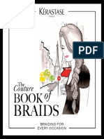 Kerastase Book of Braids
