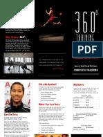 360 BBALL Brochure