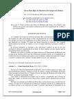 Ley 111-1988 Fondo Especial de Becas Para Hijos de Miembros Del Cuerpo de La Policía