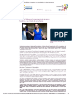 Bárbara Balbuena_ la importancia de la danza folclórica y su método de enseñanza