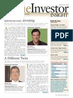 Value Investor Insight 2006-12