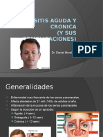 Sinusitis Aguda y Cronica-1