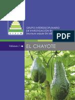 GISEM Chayote Vol 1