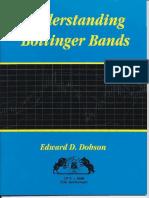 Understanding Bollinger Bands - Dobson 1994