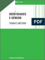 Adriana Braga - CMC, Identidades e Genero