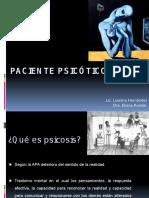 Paciente Psicótico (1)