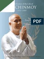Sri Chinmoy United Nations Tribute 2007