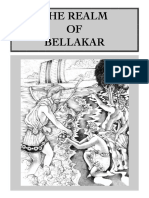 Other Hands Issue 29 and 30 Supplement - The Realm of Bellakar