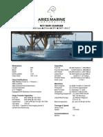 2015Class220MVRamChargerSpecs