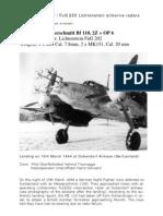 11. Lichtenstein FuG 202 and FuG 220 Aiborne Radar