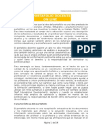 DOC2  PORTAFOLIO DOCENTE