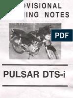 Part Catalog Bajaj Pulsar