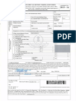 India Sudar Income Tax Return and FCRA FC4- 2014-15.pdf