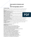 Neonatal Intracranial Ischemia and Hemorrhage