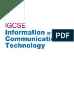igcse ict textbook 1