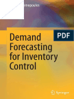 Warehouse management a complete guide pdf warehouse logistics demand forecasting for inventory control fandeluxe Gallery