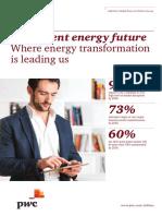 14th Pwc Global Power Utilities Survey