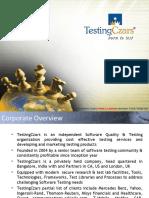 TCZ_Presentation UST Global PDF