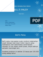 Responsi RM Bell Palsy