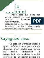 DERECHO ADMINISTRATIVO.pps