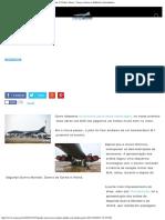Poder Aéreo - Forças Aéreas e Indústria Aeronáutica