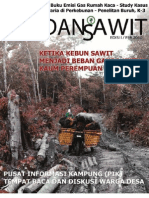 Tandan Sawit Volume 1/2010