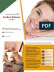 Dre Carole Cyr - Prévention des taches brunes sur la peau
