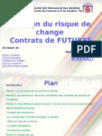 Couverture Par Les Futures