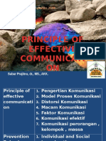02 Principle of Effective Communication FK UHT Sm7 @ 2008