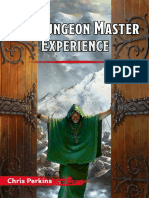 The Dungeon Master Experience - Chris Perkins