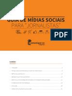 eBook Midia Sociais Jornalismo Comuniquese
