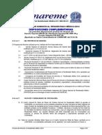 Disposiciones Complementarias 2014- Serums