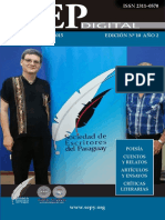 SEP DIGITAL - DICIEMBRE 2015 - EDICION 10 - AÑO 2 - PORTALGUARANI