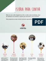 Retrospectiva 2015 - Grupo Fortes