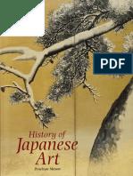 History of Japanese Art