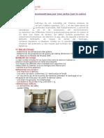 Tp 1.Analyse Granulométrique