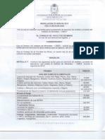 Listado de Precios CIMEX 2013