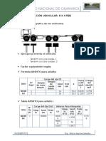Configuracion Vehicular