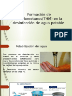 quimica forense ambiental THM